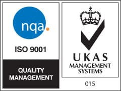 nqa ISO 9001 QUALITY MANAGEMENT UKAS MANAGEMENT SYSTEMS